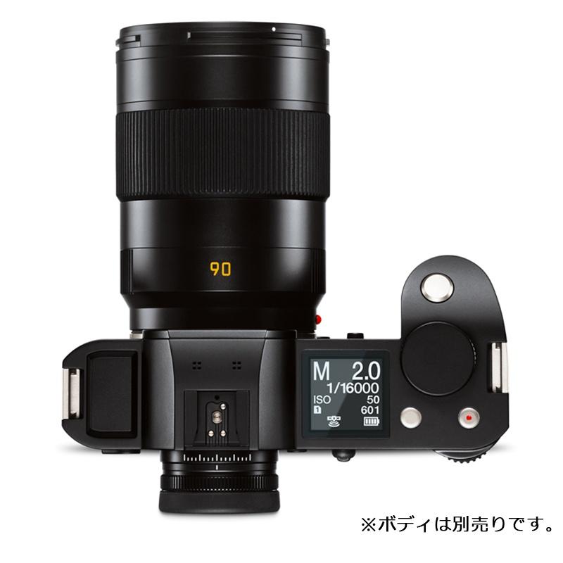 アポズミクロン SL f2/90mm ASPH. LEICA(ライカ) (11179) <br>【送料は当社負担】