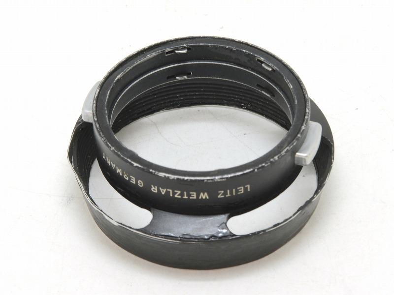 Leica(ライカ) 35mm・50mm用フード 12585 (NW-2386)