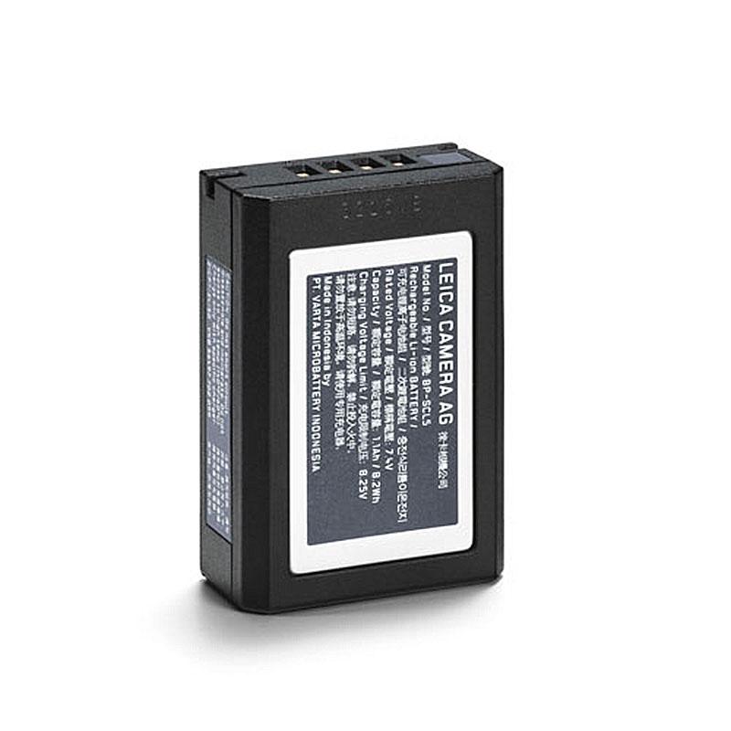 リチウムイオンバッテリー BP-SCL5 [M10用] LEICA(ライカ) (24003)