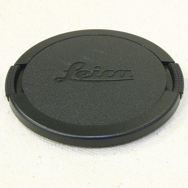 レンズキャップ f1.0/50mm (E60 )LEICA(ライカ) (14290)