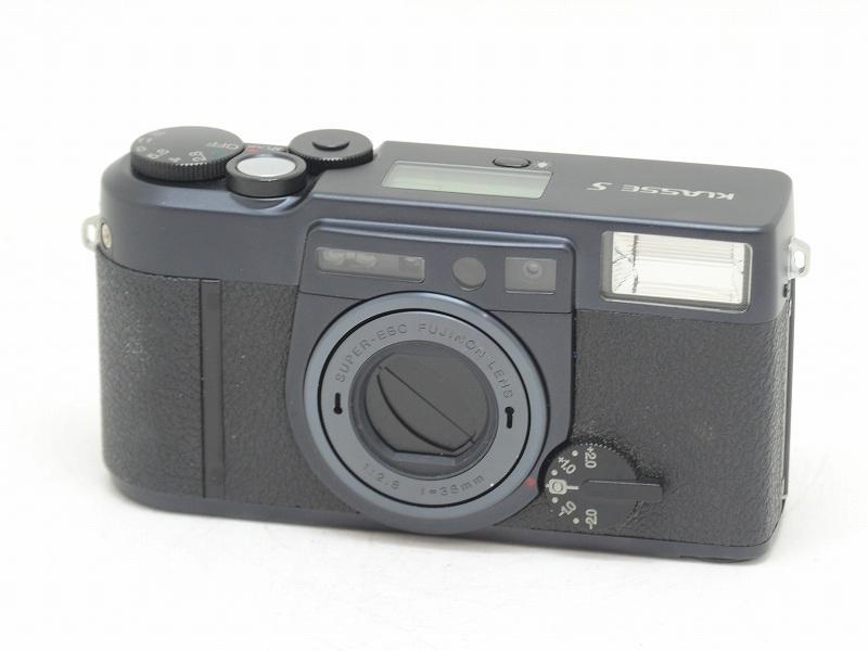 【委託】FUJIFILM(フジフィルム) KLASSE S (NI-3178)