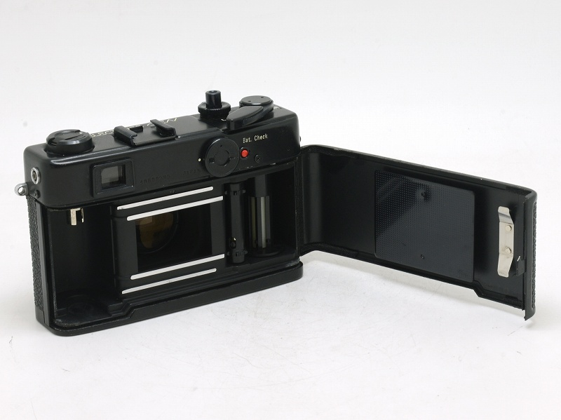 YASHICA(ヤシカ) ELECTRO35 CCN (NW-2780)