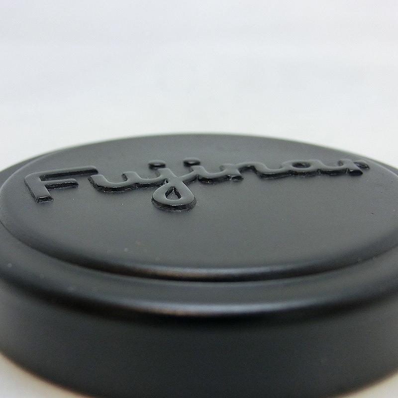 Fujinar(フジナー)  旧富士写真光機ロゴ  内径51.5mm カブセ式メタルキャップ (0NAC-1847)