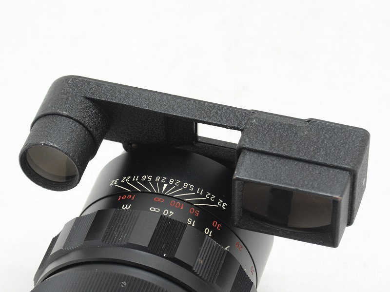 Leica(ライカ) ELMARIT-M 135mm F2.8 203万台 (NN-629)