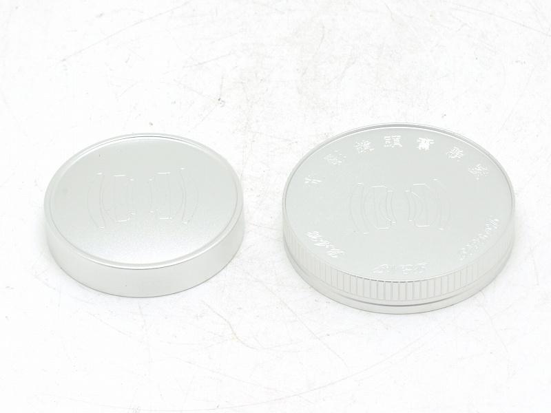 【委託】LIGHT LENS LAB 35mm F2 V3LC シルバー (NS-235)