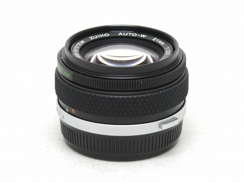 【委託】OLYMPUS(オリンパス) OM 21mm F3.5 (NI-3238)