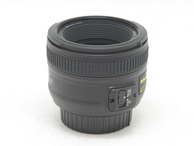Nikon(ニコン) AF-S 50mm F1.8G (NW-2460)