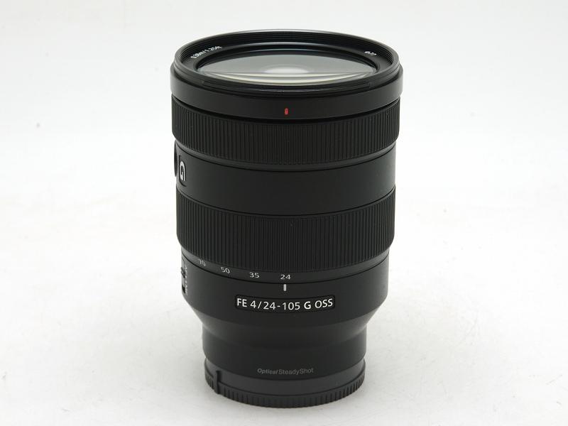 SONY(ソニー) FE 24-105mm F4 G OSS (SEL24105G) (NS-210)