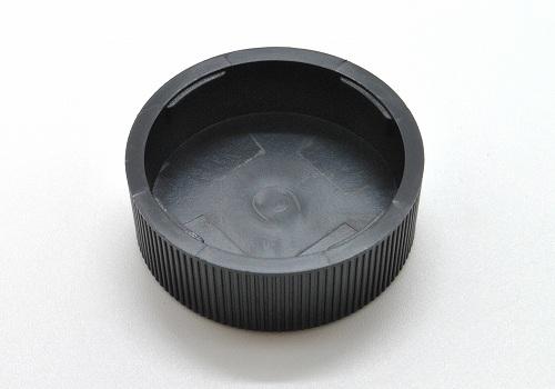 ライカM用レンズリアキャップ (110001)