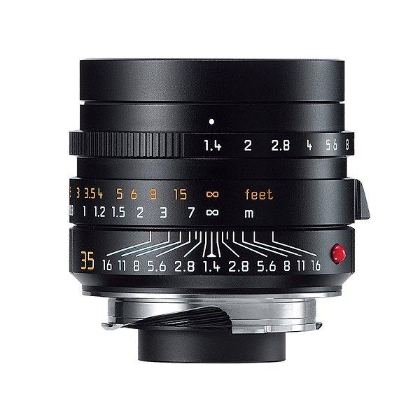 ズミルックスM f1.4/35mm ASPH. LEICA(ライカ) (11663) 【送料は当社負担】