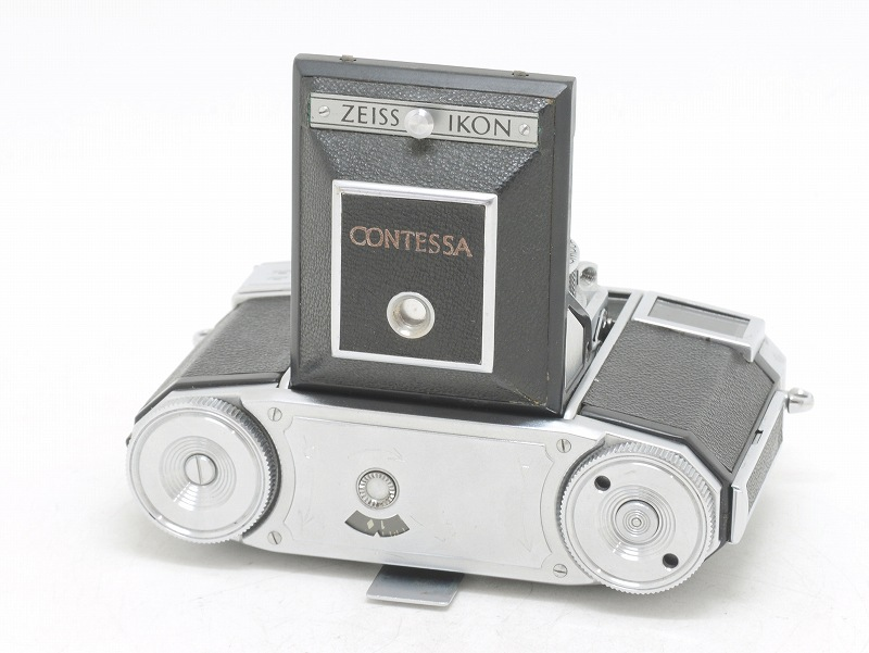Zeiss Ikon(ツァイスイコン) CONTESSA 35 (NW-2551)