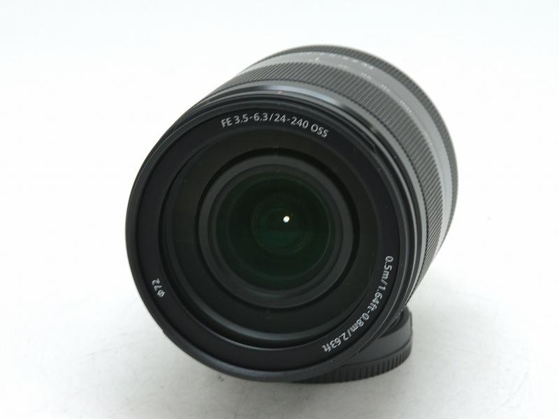 SONY(ソニー) FE 24-240mm F3.5-6.3 OSS (SEL24240) (NS-211)