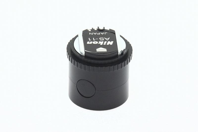 Nikon(ニコン) スピードライト用三脚アダプター AS-11 (0NAC-2387)