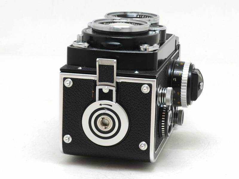 Rollei(ローライ) ROLLEIFLEX 2.8F (プラナー) (NN-589)