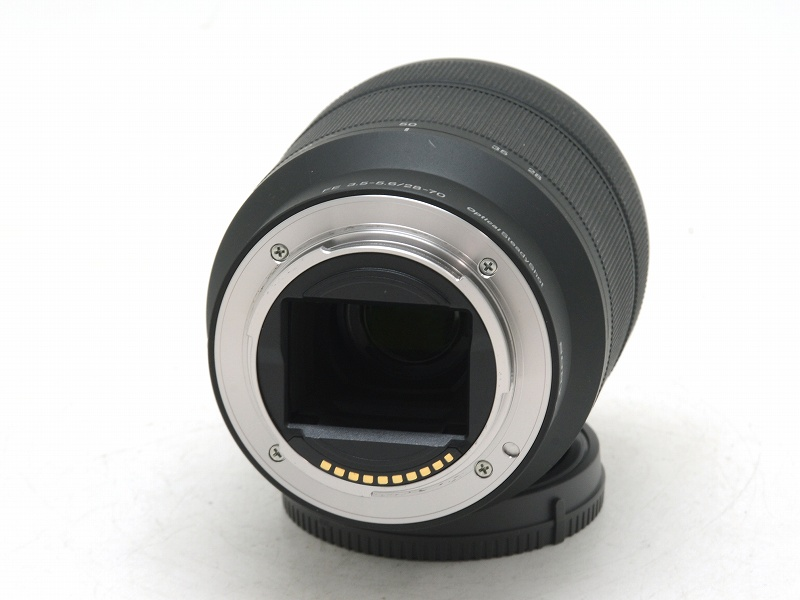 SONY(ソニー) FE 28-70mm F3.5-5.6 OSS (SEL2870) (NS-212)