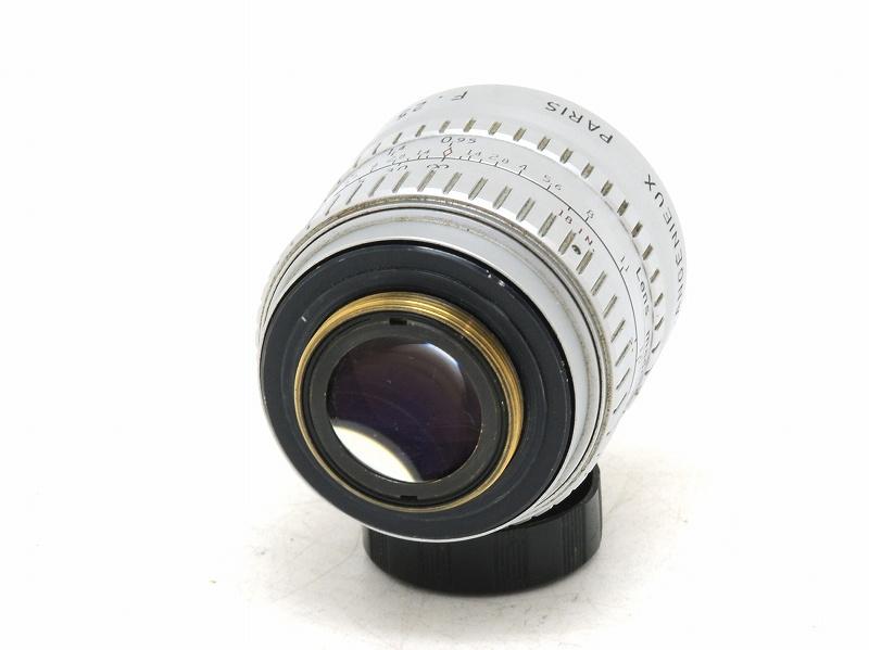 【委託】ANGENIEUX(アンジェニュー) 25mm F0.95 TYPE M1 (Cマウント) (NI-3221)