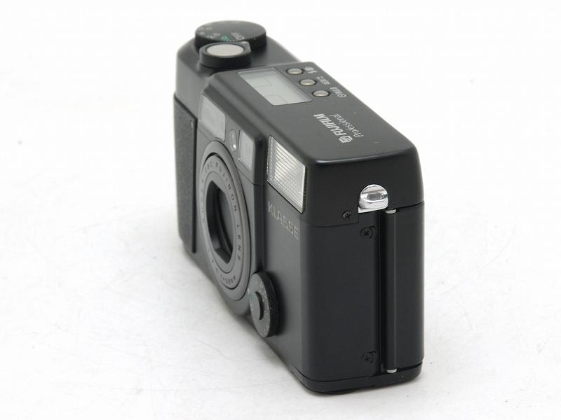 FUJIFILM(フジフィルム) KLASSE ブラック (NS-215)