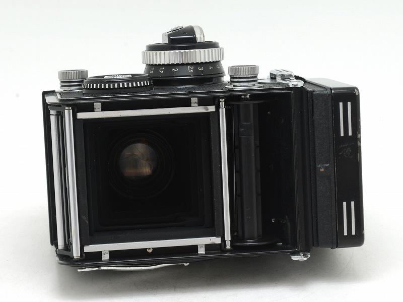 Rollei(ローライ) ROLLEIFLEX 3.5F (プラナー) (NN-285)