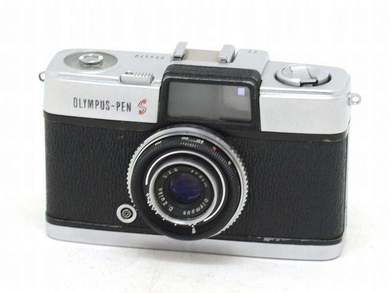 OLYMPUS(オリンパス) PEN S (NW-2641)