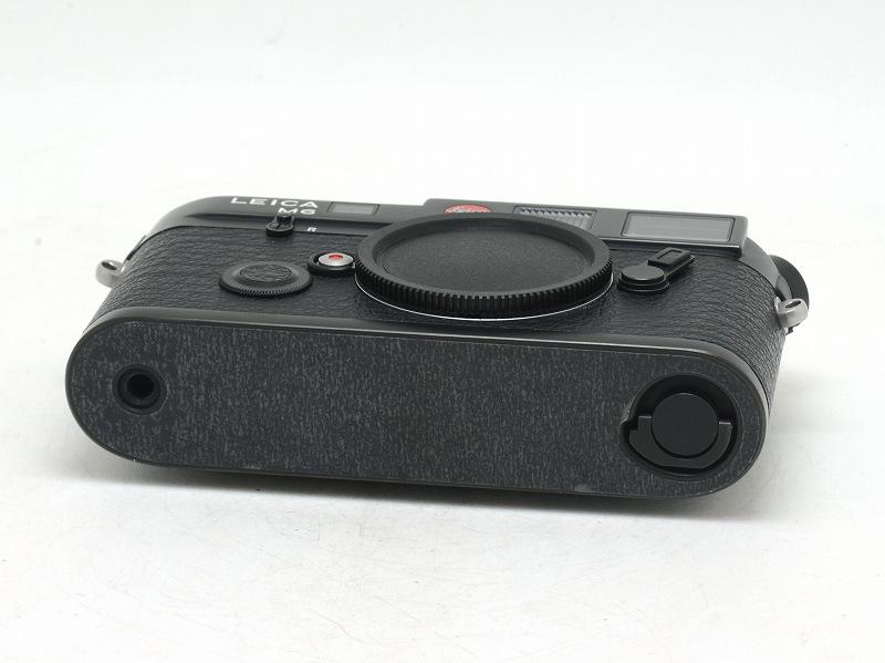 Leica(ライカ) M6 ブラック 176万台 (NL-3822)