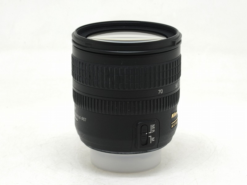 Nikon(ニコン) AF-S DX 18-70mm 3.5-4.5G ED (NW-2459)