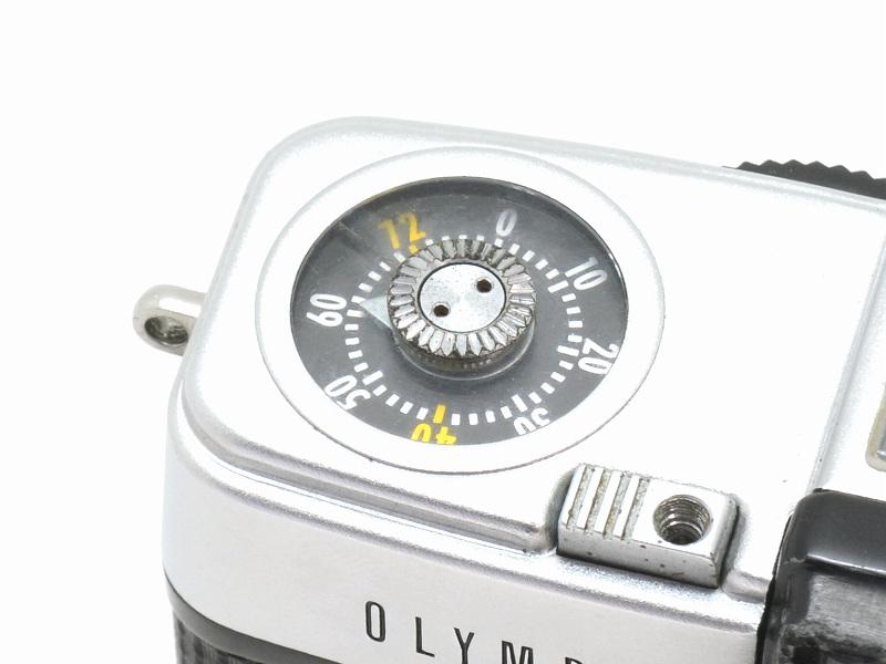 OLYMPUS(オリンパス) PEN D (NW-2642)