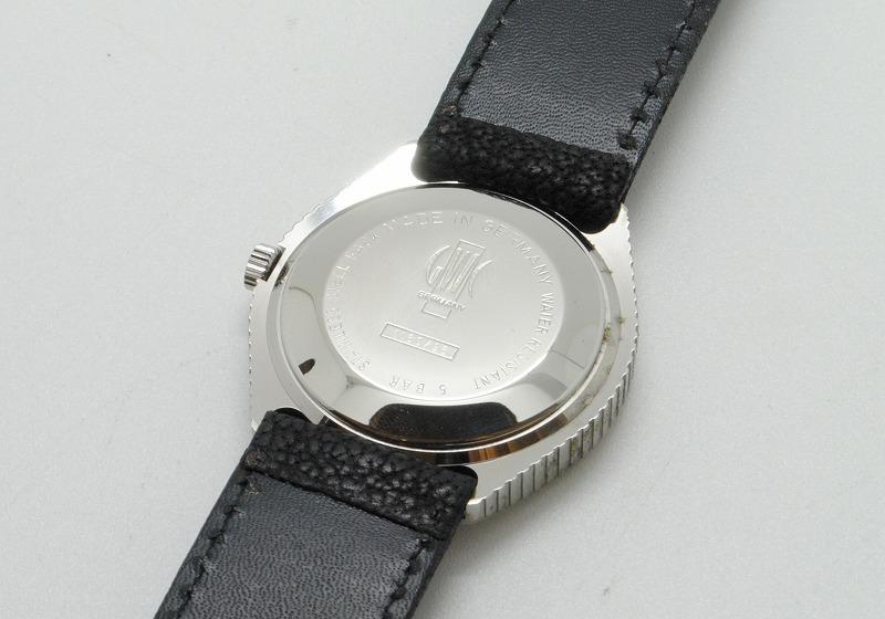 【委託】ライカ 腕時計 (NI-2084)