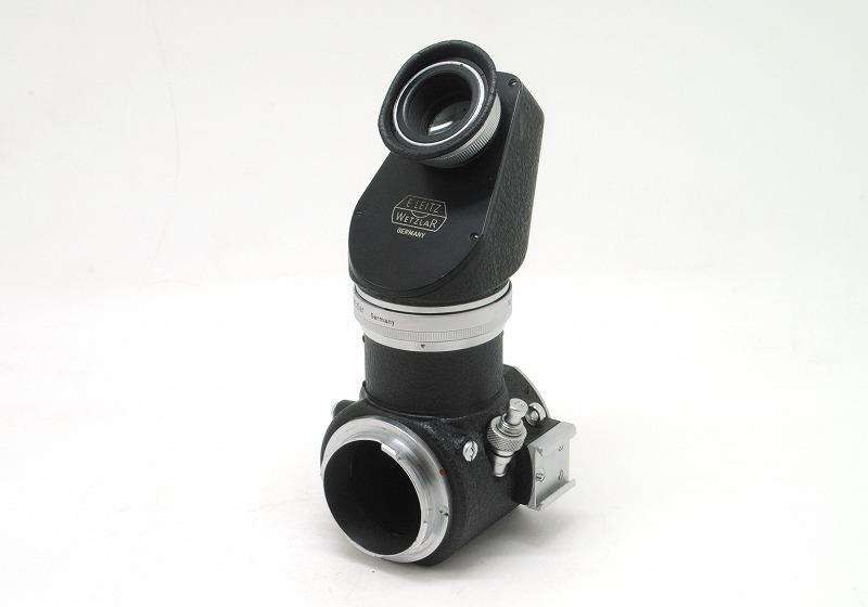 ライツ ビゾフレックスI型 (M用・45度ルーペ付) (0NAC-1238)