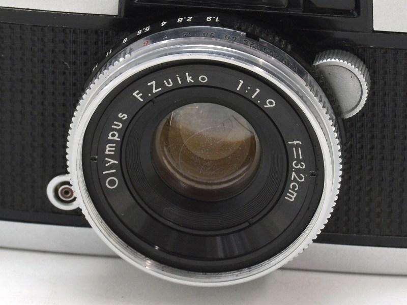 OLYMPUS(オリンパス) PEN D (NW-2643)