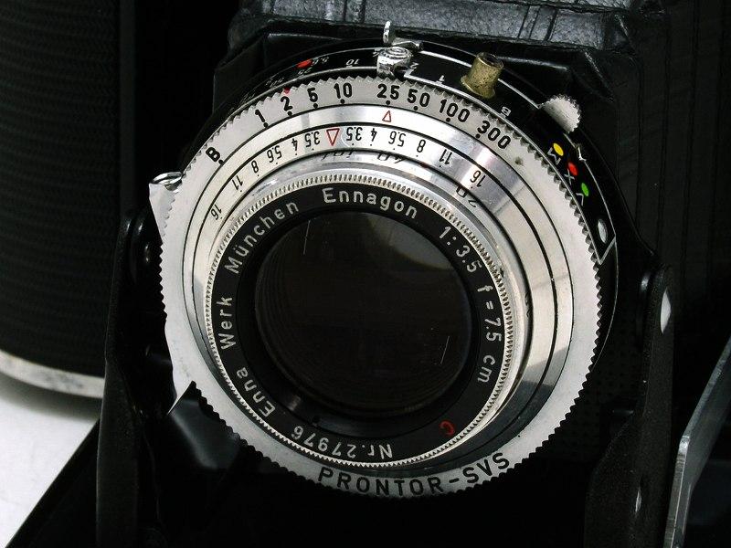 【委託】Franka(フランカ) Solida II (NI-3319)