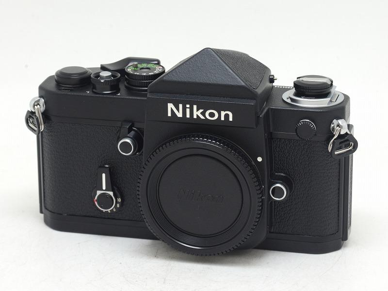Nikon(ニコン) F2 チタン (ノーネーム) (NS-240)