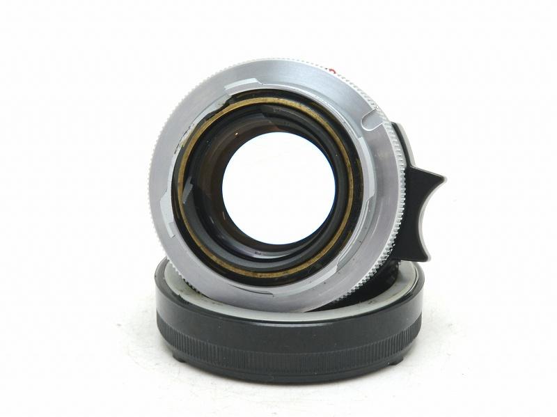 Leica(ライカ) SUMMILUX-M 35mm F1.4 (2nd) 268万台 (NL-3875)