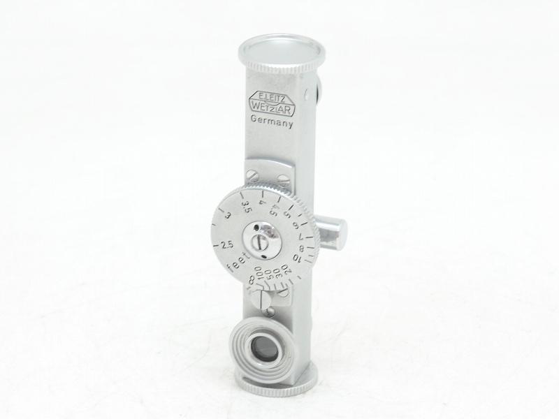 Leica(ライカ) 縦型距離計 FOKOS (NAC-2484)