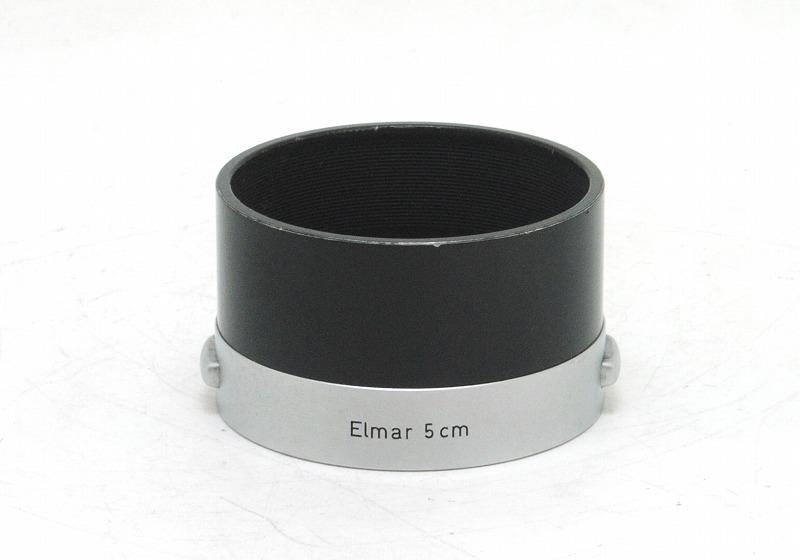 Leica(ライカ) エルマー50/2.8用フード ITOOY (NN-463)