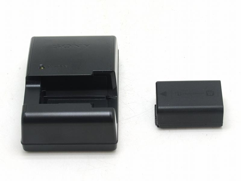 SONY(ソニー) α7R (ILCE-7R) (NJ-5250)
