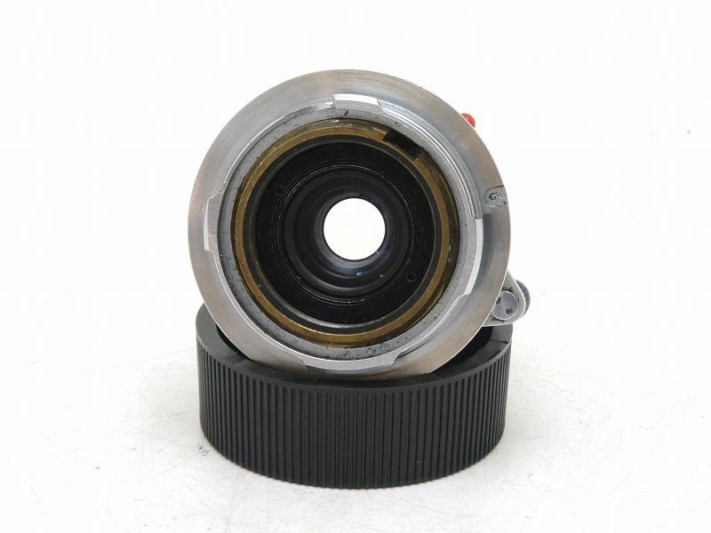 Leica(ライカ) Summaron-M 35mm F3.5 156万台 (NN-734)