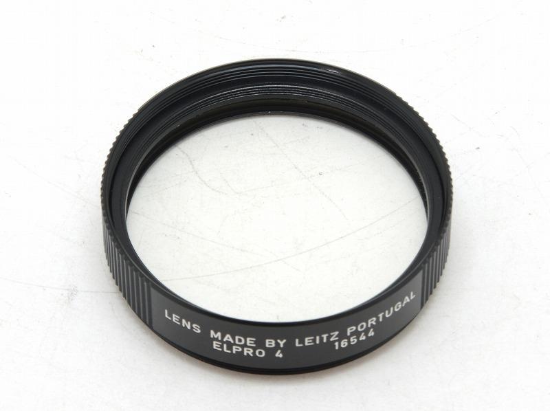 Leica(ライカ) ELPRO 4 16544 (0NAC-2115)