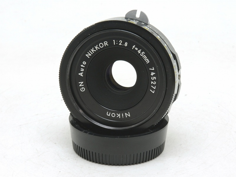 Nikon(ニコン) GN 45mm F2.8 (NW-2966)