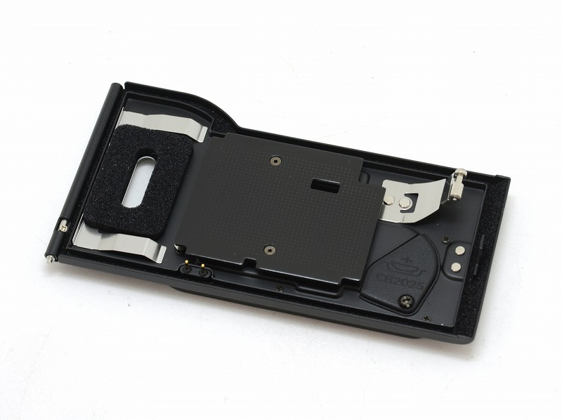 Leica(ライカ) ミニルックス用データバック ブラック 18526 (0NAC-2117)