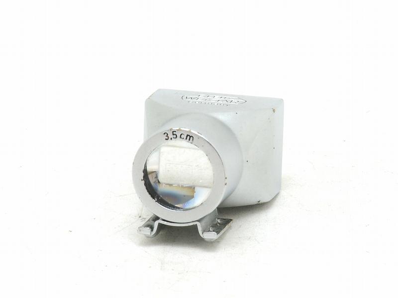 Leica(ライカ) 35mmファインダー SBLOO (NN-739)