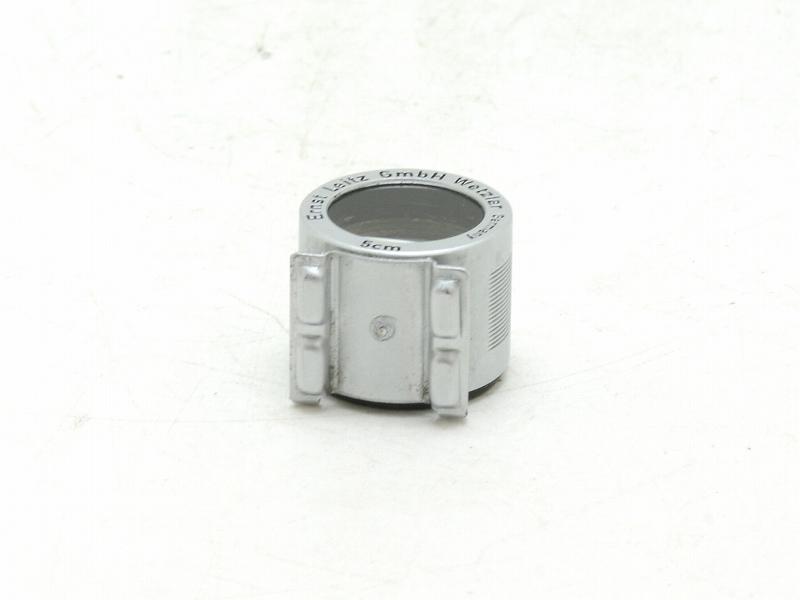 Leica(ライカ) 50mmファインダー SBOOI (NN-740)