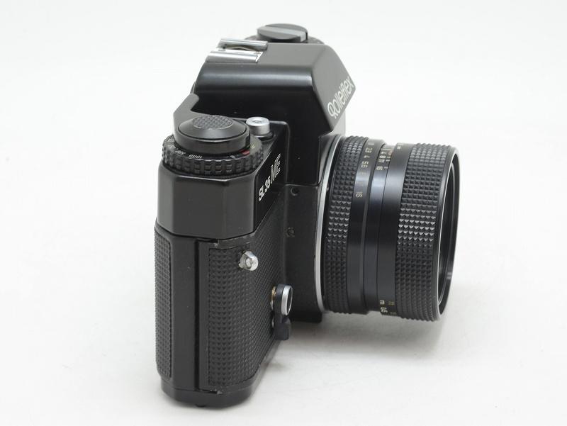 【委託】Rollei(ローライ) Rolleiflex SL35 ME 50/1.8付 (NI-3260)
