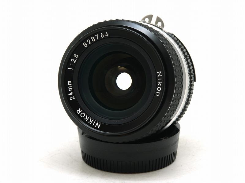 Nikon(ニコン) Ai-S 24mm F2.8 (NJ-5069)