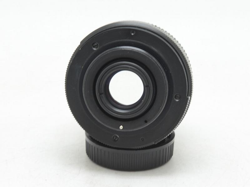 【委託】PENTACON(ペンタコン) auto 29mm F2.8 (M42) (NI-3261)