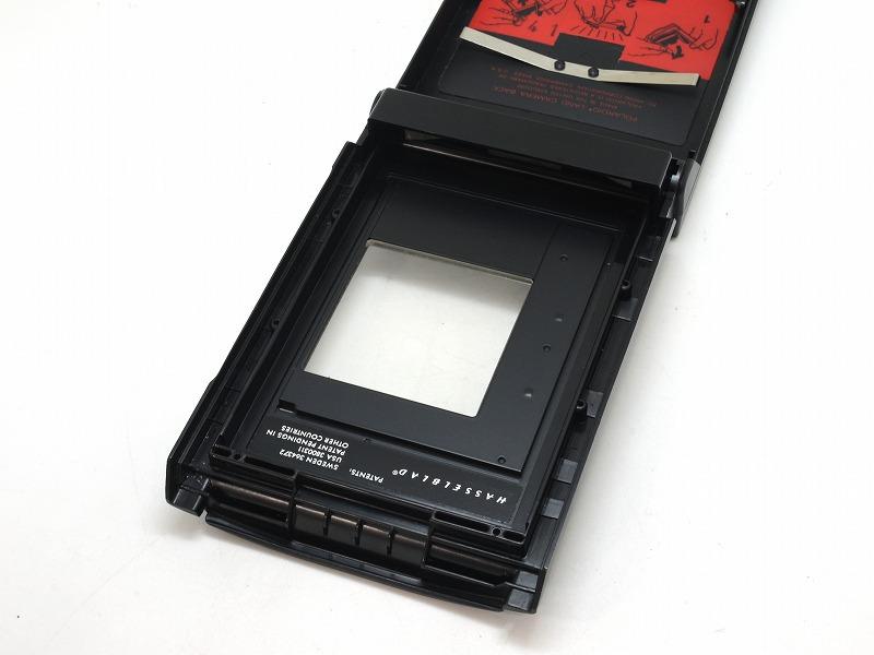 HASSELBLAD(ハッセルブラッド) ポラロイドフィルム用マガジン100 30198 (0NAC-2171)