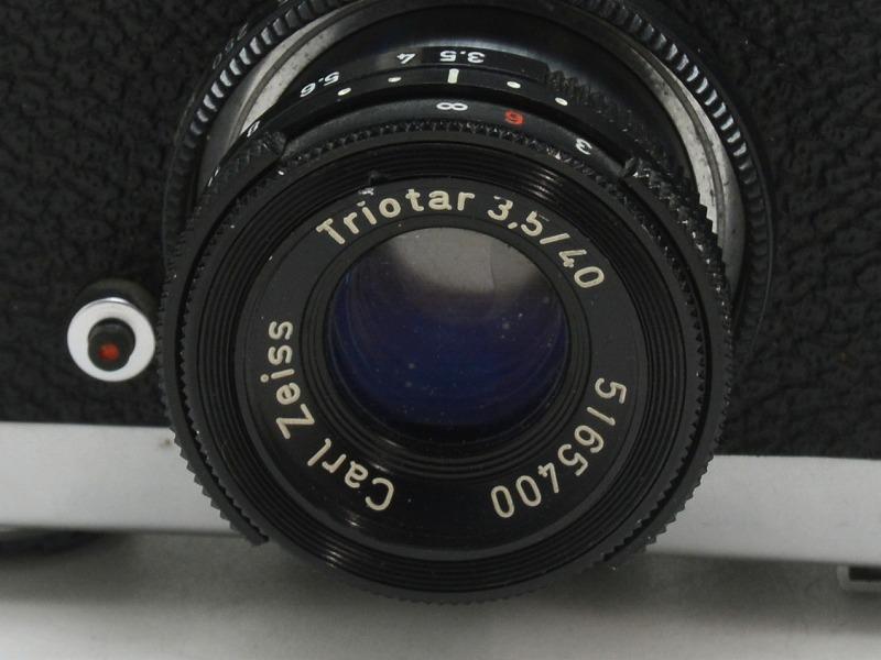 Rollei(ローライ) Rollei C35 (NN-753)