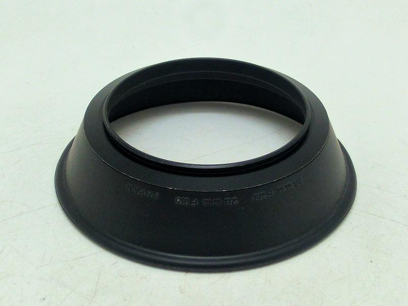 OLYMPUS(オリンパス) OM28/2.8、OM28/3.5用 ラバーフード (49mm径) (0NAC-2225)