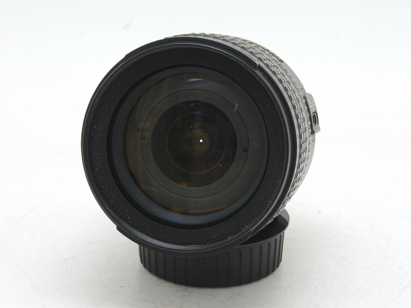 Nikon(ニコン) AF-S DX 18-70mm F3.5-4.5G ED (NJ-5372)