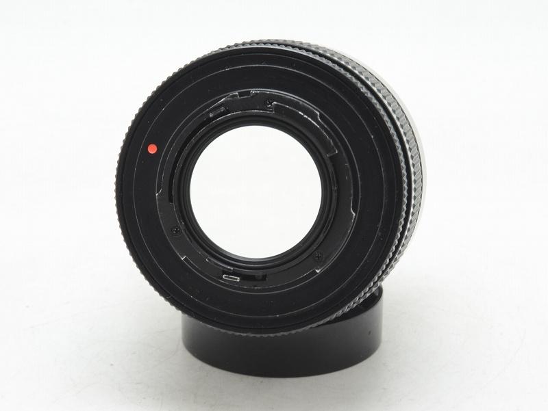 【委託】CONTAX(コンタックス) Planar 85mm F1.4 AEG (NI-3259)