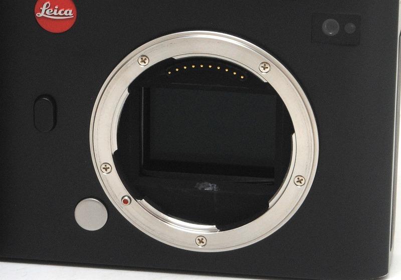 【委託】Leica(ライカ) SL (Typ 601) 496万台 (NI-3040)
